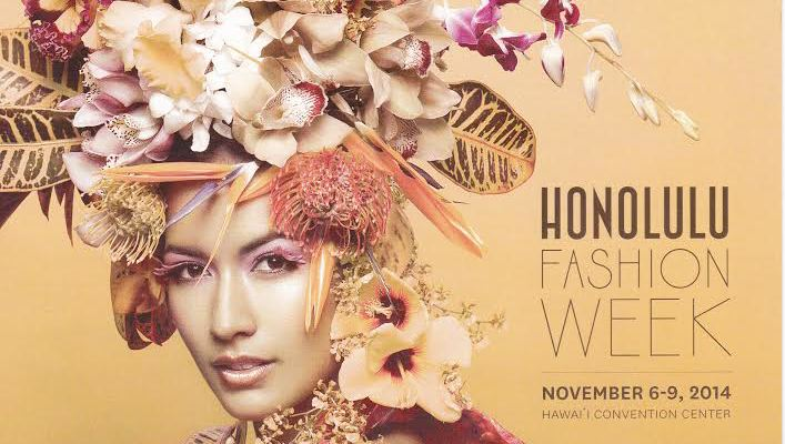 Fashion Week comes to Hawaii!